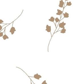 BKRD Lilac Love - Taupe White 24x24