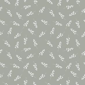 BKRD Lilac Love - Green 4x4