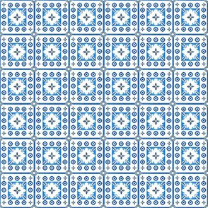 Azulejo Tiles Patterns 2