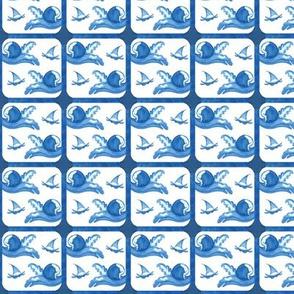 Azulejo Tiles Patterns 3