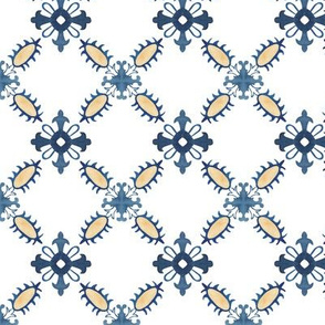 Azulejo Tiles Patterns 7