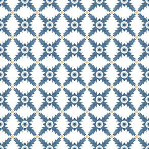 Azulejo Tiles Patterns 14