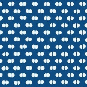 Kids' Geo 2 (classic blue)