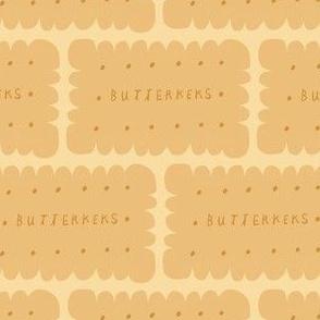 Butter Cookies Butterkeks