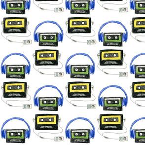 Mixtape Jam Session