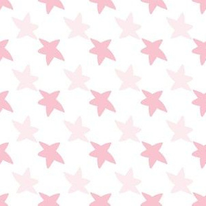 star seamless repeat pattern