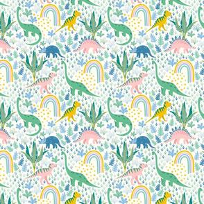 dinosaur dreams/small