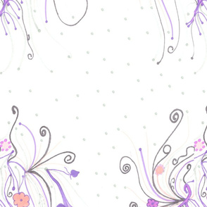 Swirled Dots