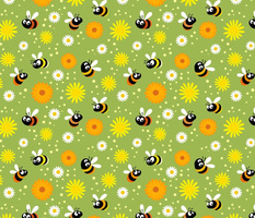 Be wild for the wild bees