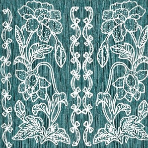 my-tjap116-NEW-SOFT-MINAGREEN-FABRIC-double-vertical-floral-border-resized-vector-white-lines-scan-fabric-real-pattern-bkgr-NEW-SOFT-MINAGREEN-FABRIC-NEW2020