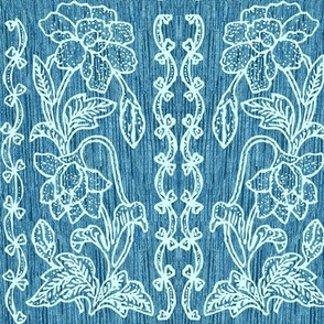 my-tjap116-NEW-SOFT-TURQ-BLUE-FABRIC-DOUBLE--vertical-floral-border-resized-vector-white-lines-scan-fabric-real-pattern-bkgr-NEW-SOFT-TURQ-BLUE-FABRIC-NEW2020