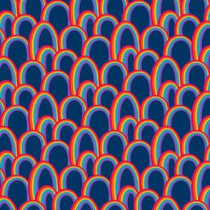Hope Rainbows (smallscale)
