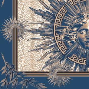Sun King Panel
