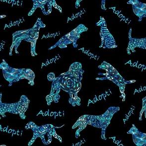 Adopt A Doodle Dog