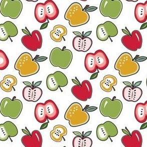 Apple Ditsy
