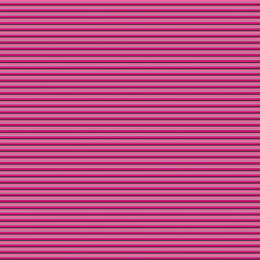 ditsy pink stripe
