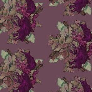 Dragon three-pinker