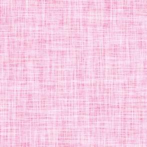 petal pink linen