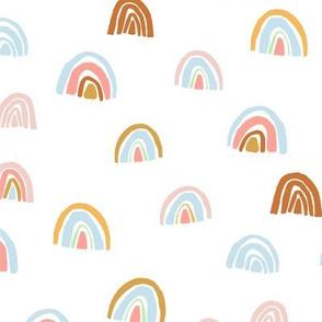 Boho Rainbows
