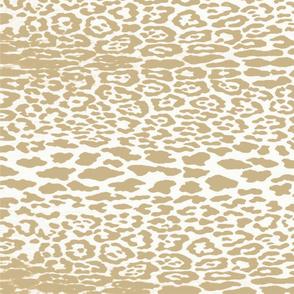 Leopard-Background