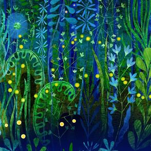 Dance of the Fireflies