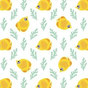 Tropic fishes_1