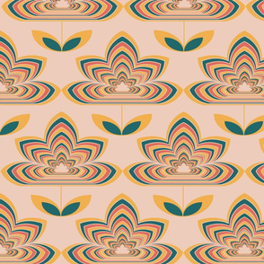 Vintage-retro-floral-pattern