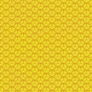 Pinapple Geo Yellow