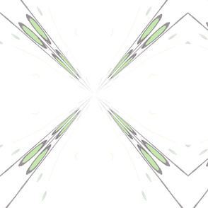 Retro X Mint