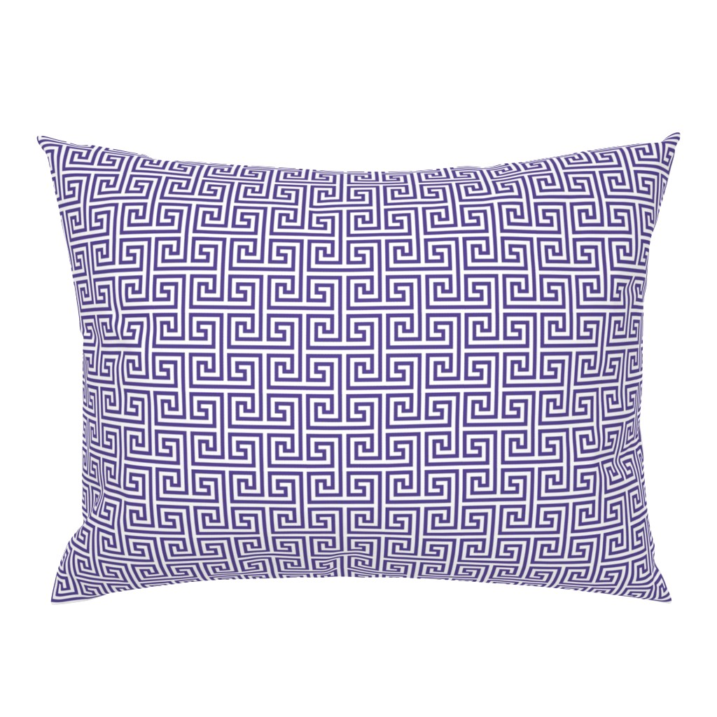 Campine Pillow Sham featuring Paros-VW by cucawik