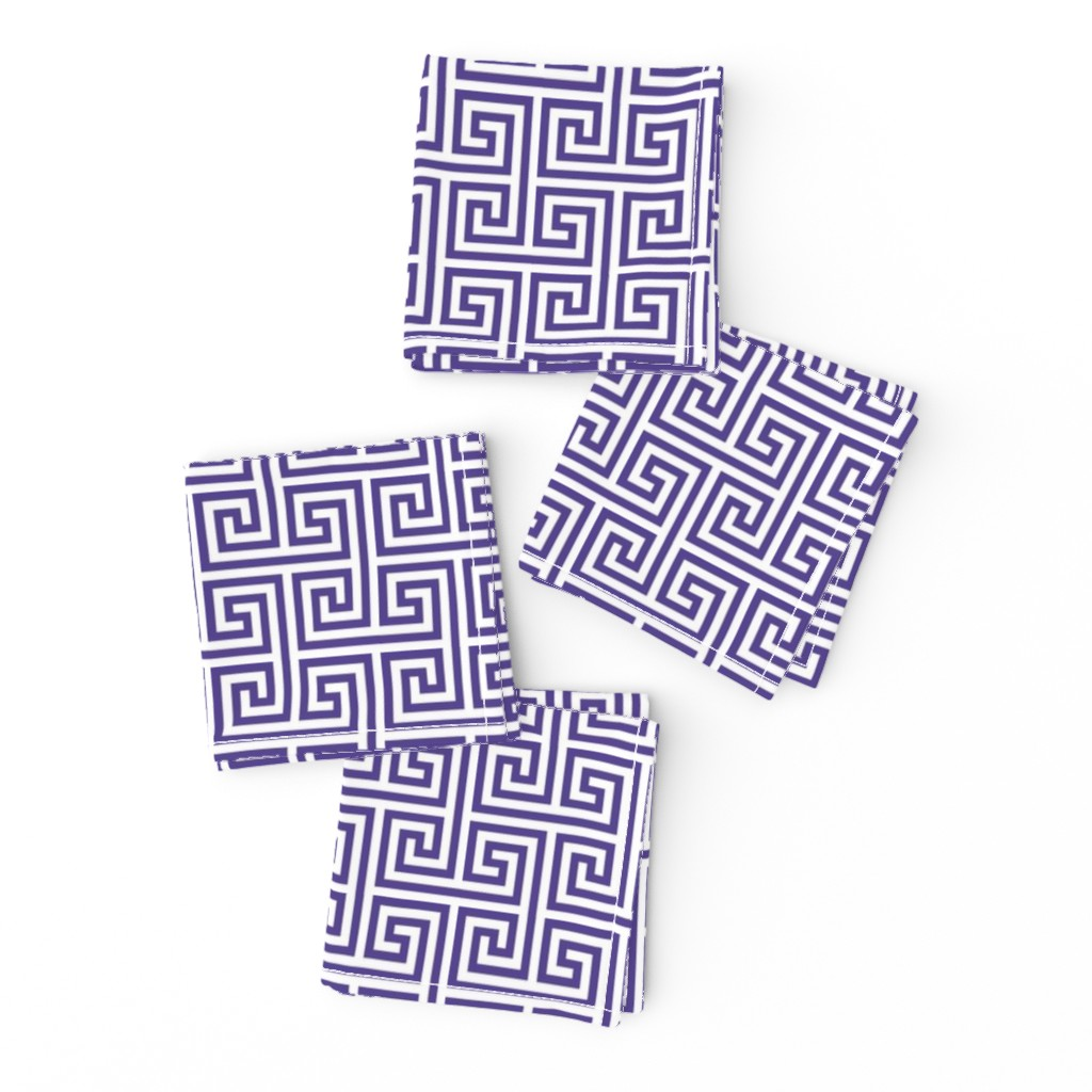 Frizzle Cocktail Napkins featuring Paros-VW by cucawik