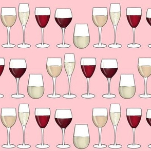 Rose Wine Refined
