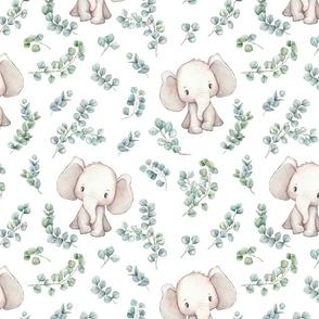 Nuetral Elephant