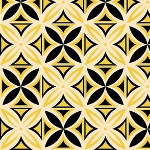 Tapa Tile Crushed Pineapple