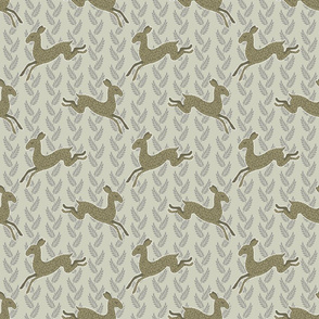 Leaping Deer - Small