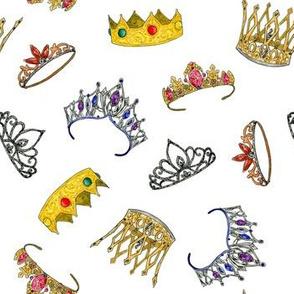 Royal Crown Medley