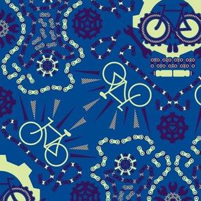 Dia de los Bicicletas