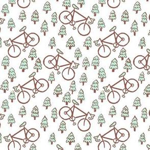bike every mountain