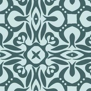 Geometric minty