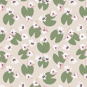 swan-garden-stone-waterlilies-large-michelle-manolov
