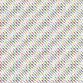 Needle Pattern -TINY