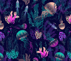 BIOLUMINESCENT-UNDERWATER-WORLD