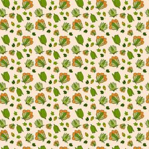 Tulip-Poplar-I