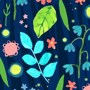 Fireflies - Large