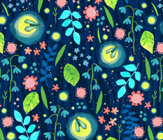 Fireflies - Large