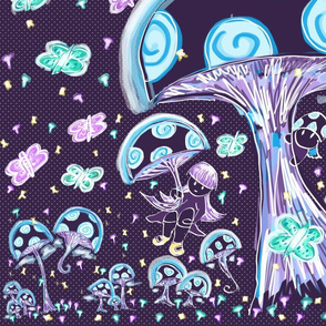 Enchanted  meadow3