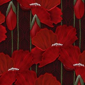 Fleurs de Rouge