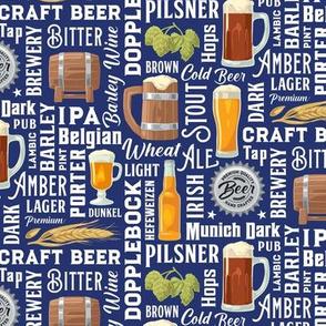Beer Styles-Blue12