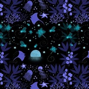 Bioluminescence_sea_and_sky
