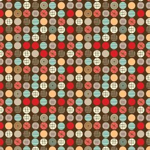 'Howdee Yul' dots